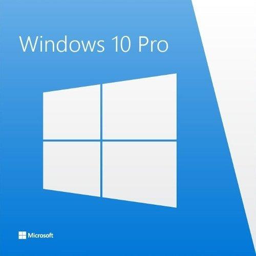 Microsoft Windows 10 Pro NL X64 / X84